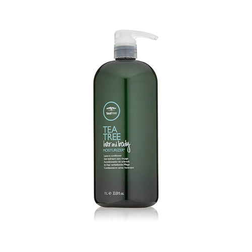 leave in conditioners for men tea tree