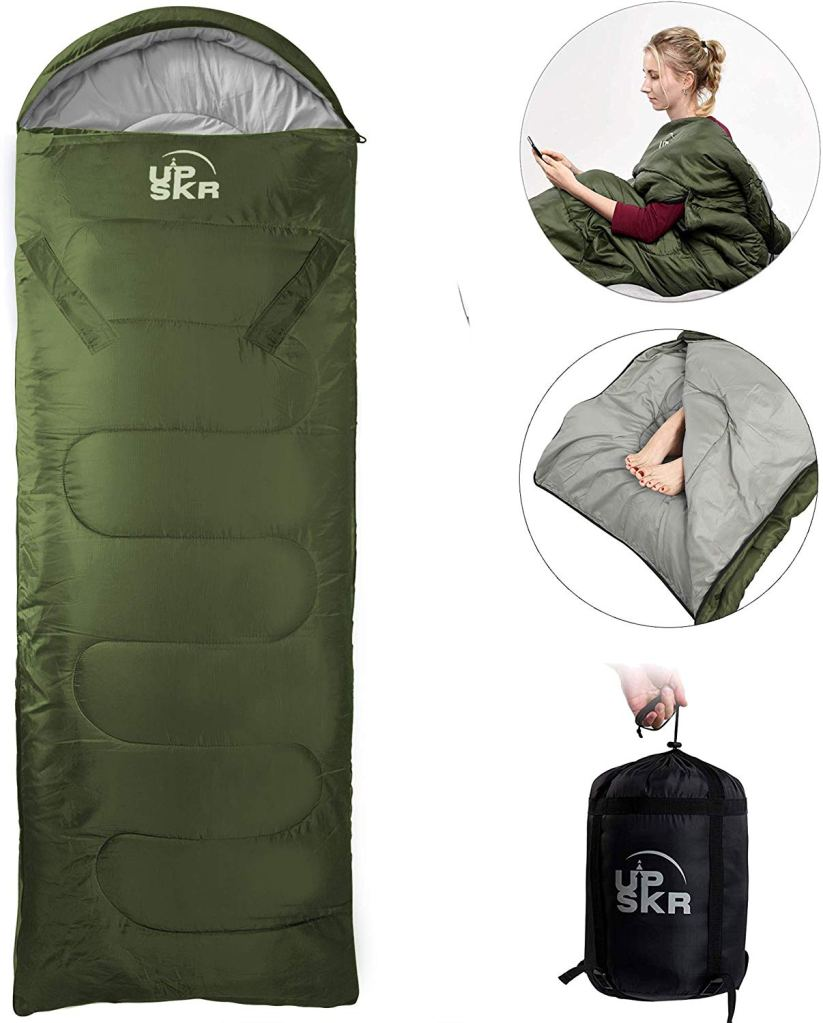 UPSKR Sleeping Bag