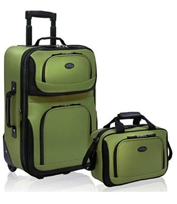 us traveler cheap luggage