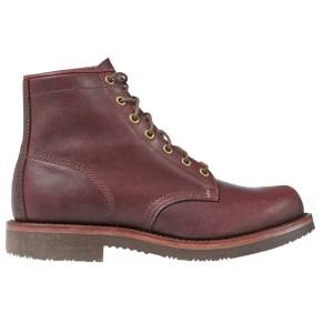 L.L. Bean Katahdin Iron Works II Work Boots