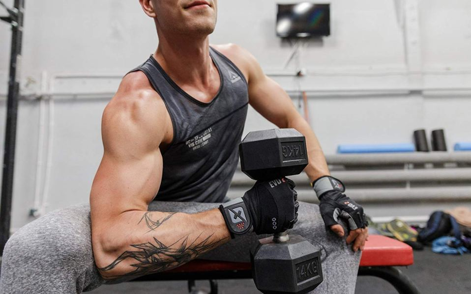 weightlifting gloves featured image