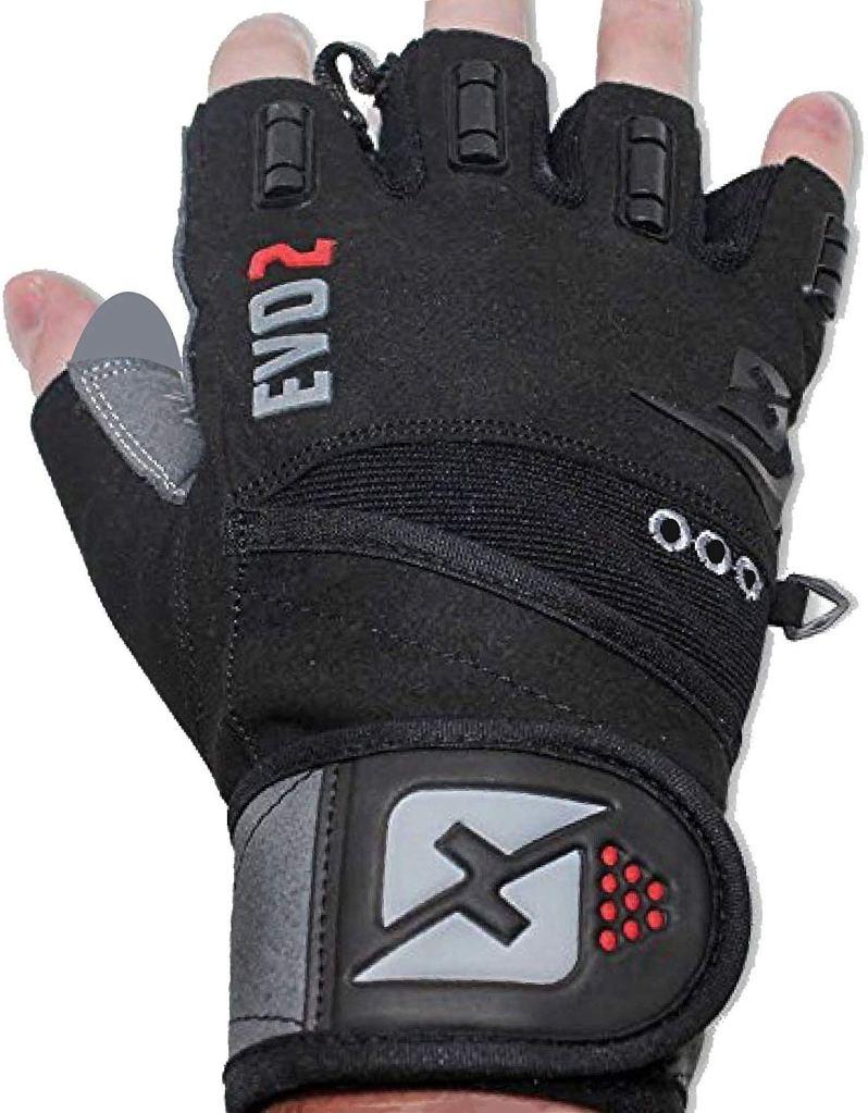 weightlifting gloves skott