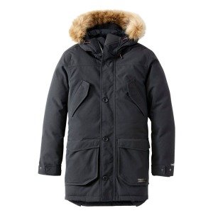 L.L. Bean Maine Mountain Parka