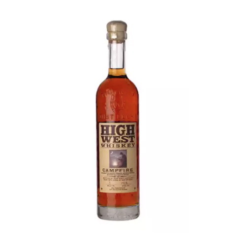 American Whiskey High West