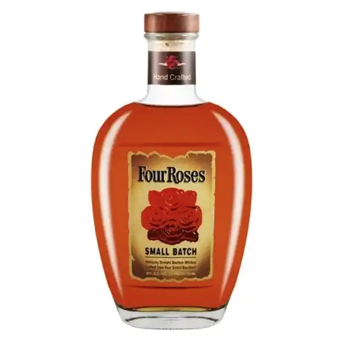 whiskey for cocktails four roses