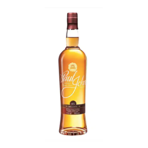 indian whiskey paul john