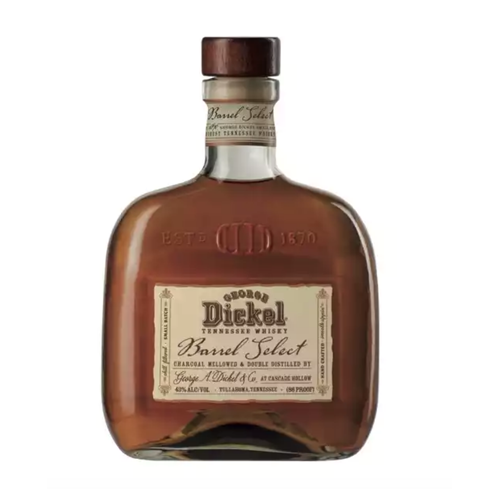 Tennessee whiskey Dickel
