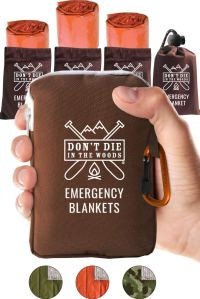 World's Toughest Blanket