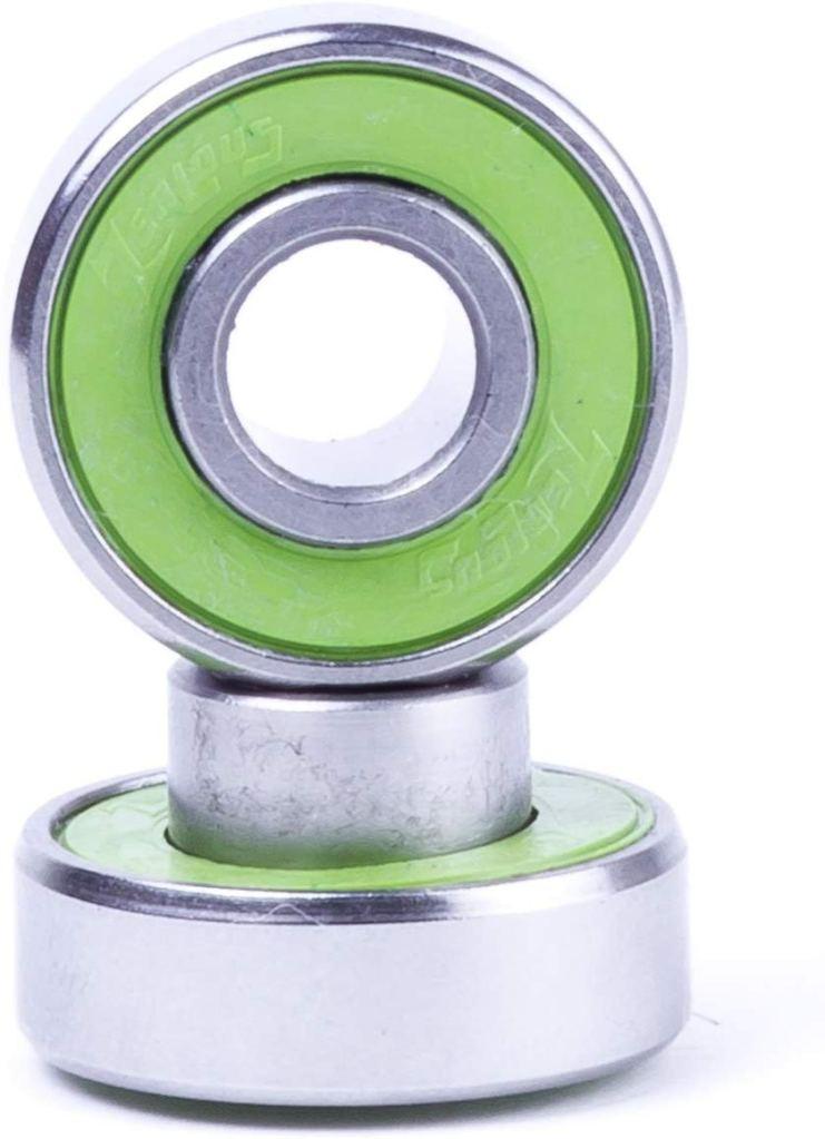 zealous skateboard bearings