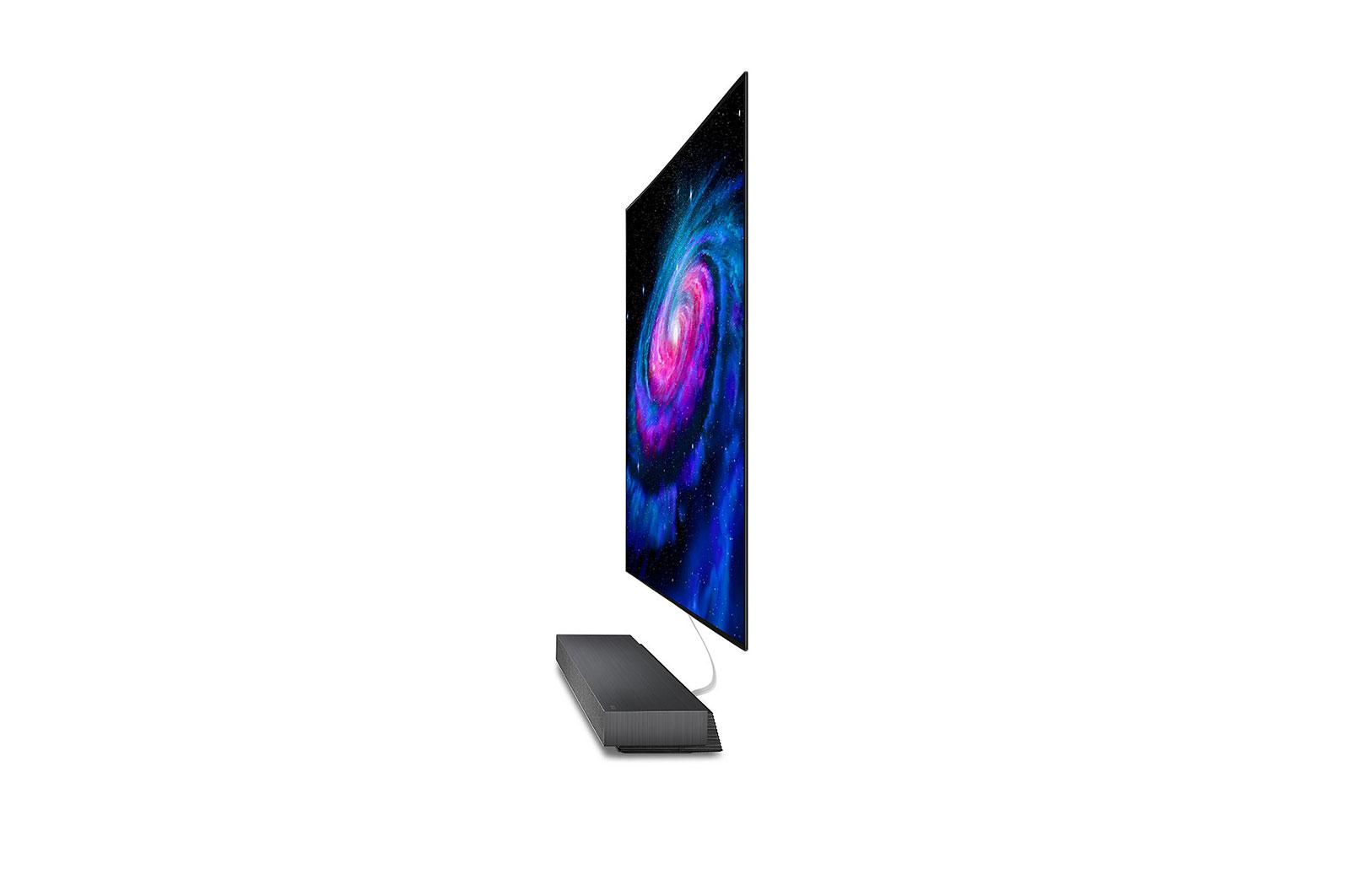 LG WX OLED TV