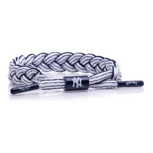 Rastaclat NY Yankees Braided Bracelet