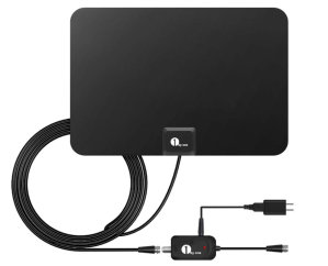 indoor hdtv antennas