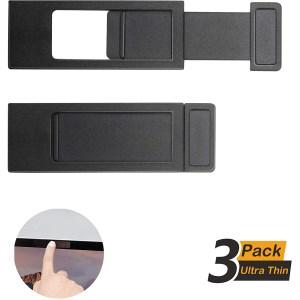 Webcam Cover Slide Blocker for Laptop Computer