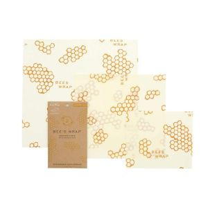 Beeswax Reusable Food Wrapper