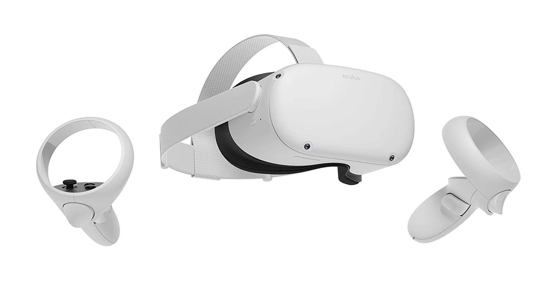 Oculus Quest 2 Best VR Headset