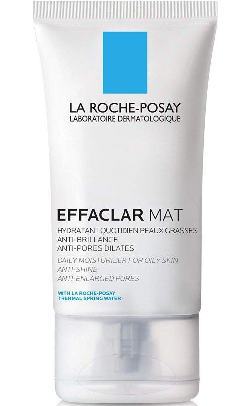 mattifying moisturizer