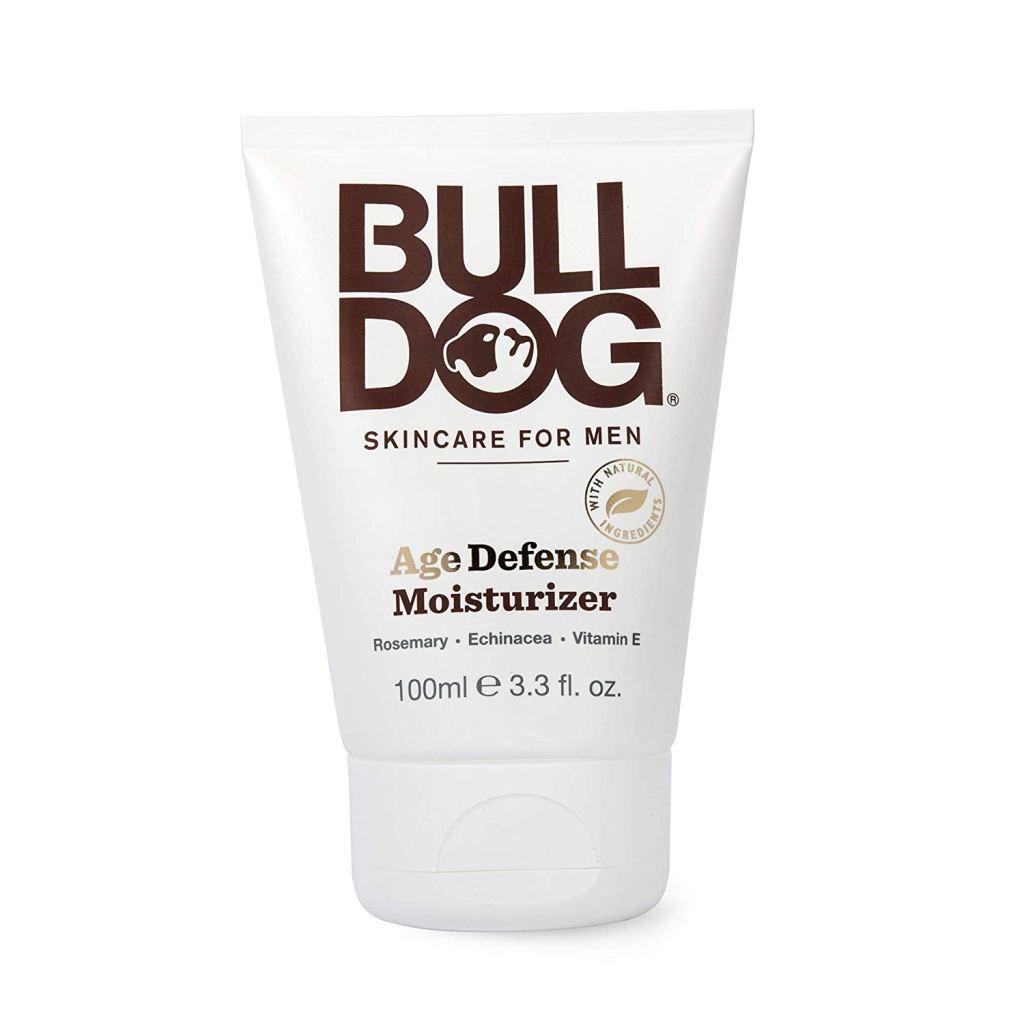 bulldog anti aging