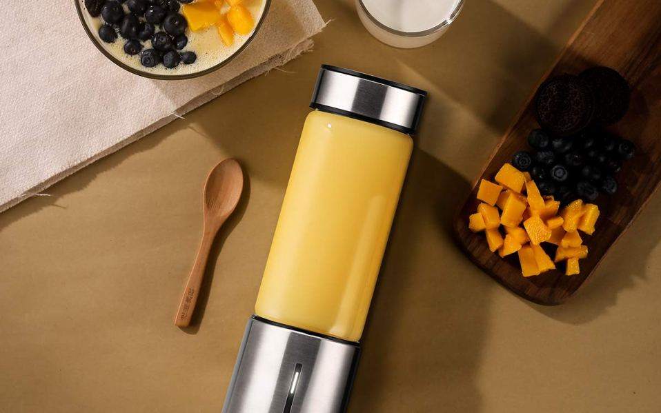 best portable juicer cup small blender