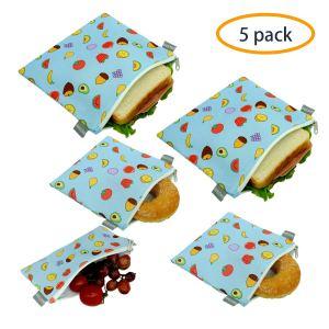 Cloth Sandwich Bags