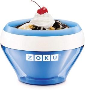 Zoku Ice Cream Maker, Best Ice Cream Makers
