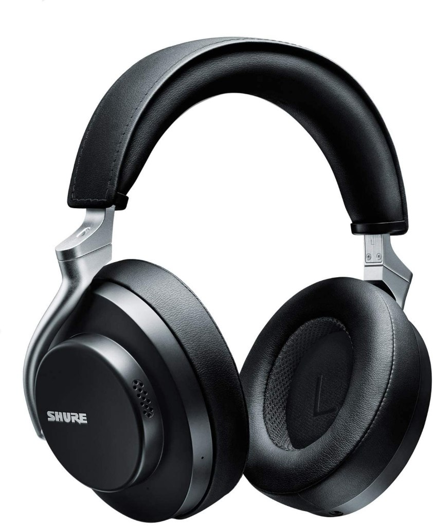 shure aonic 50 - best wireless headphones