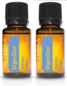 DoTerra oil