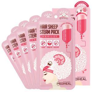 Mediheal Hair Care Sheep Steam Pack