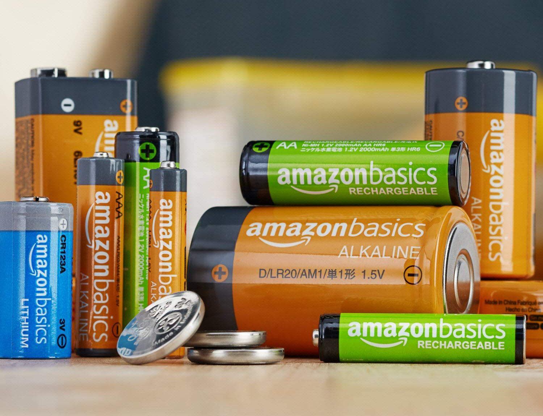 The Best 9v Batteries For Sale Online In 2020 Spy