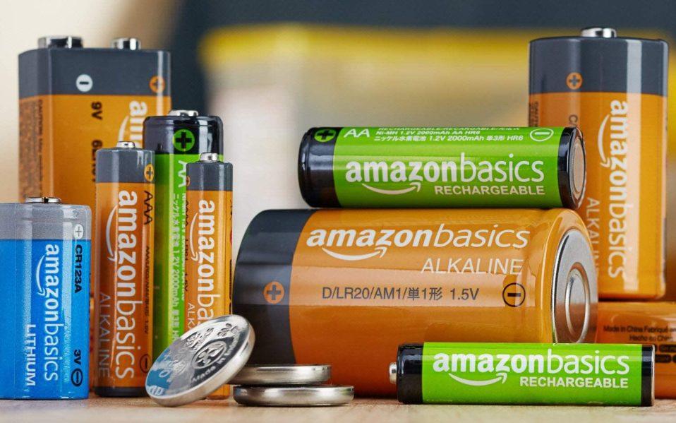 best 9v batteries