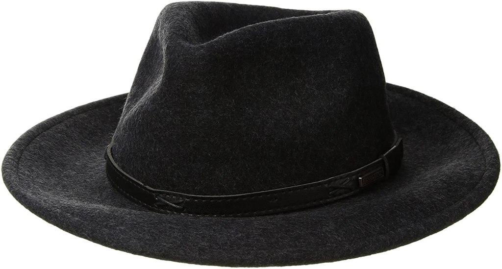 Indiana Fedora hat