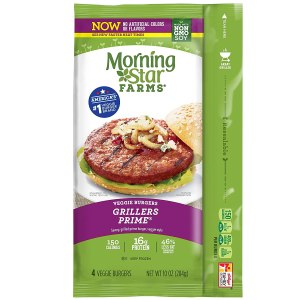 MorningStar Farms Grillers Prime