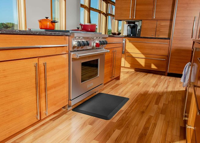 best kitchen mats