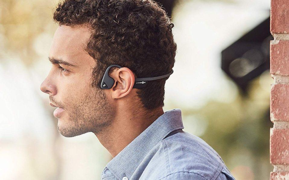 Aftershokz Air Headphones