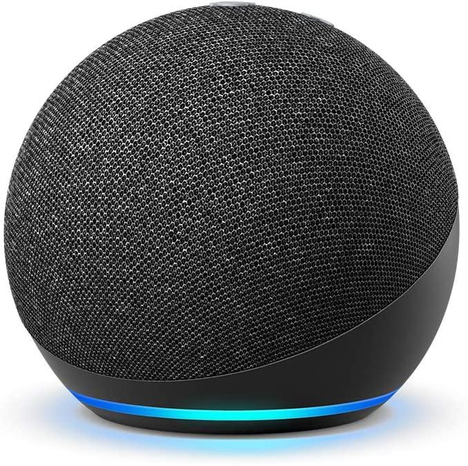 Echo Dot 4th Generation Refurbished