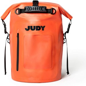 best emergency kit - the mover judy