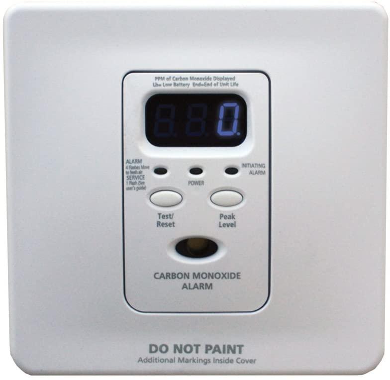 KIDDE KN-COPF-i Carbon Monoxide Alarm