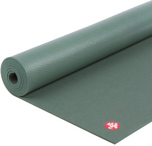 Manduka PRO yoga mat, how to clean a yoga mat