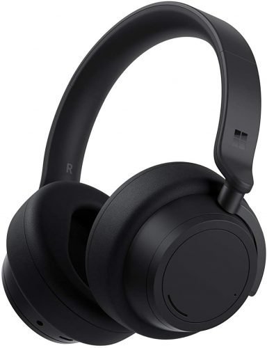 Microsoft Surface 2 Headphones, wireless headphones