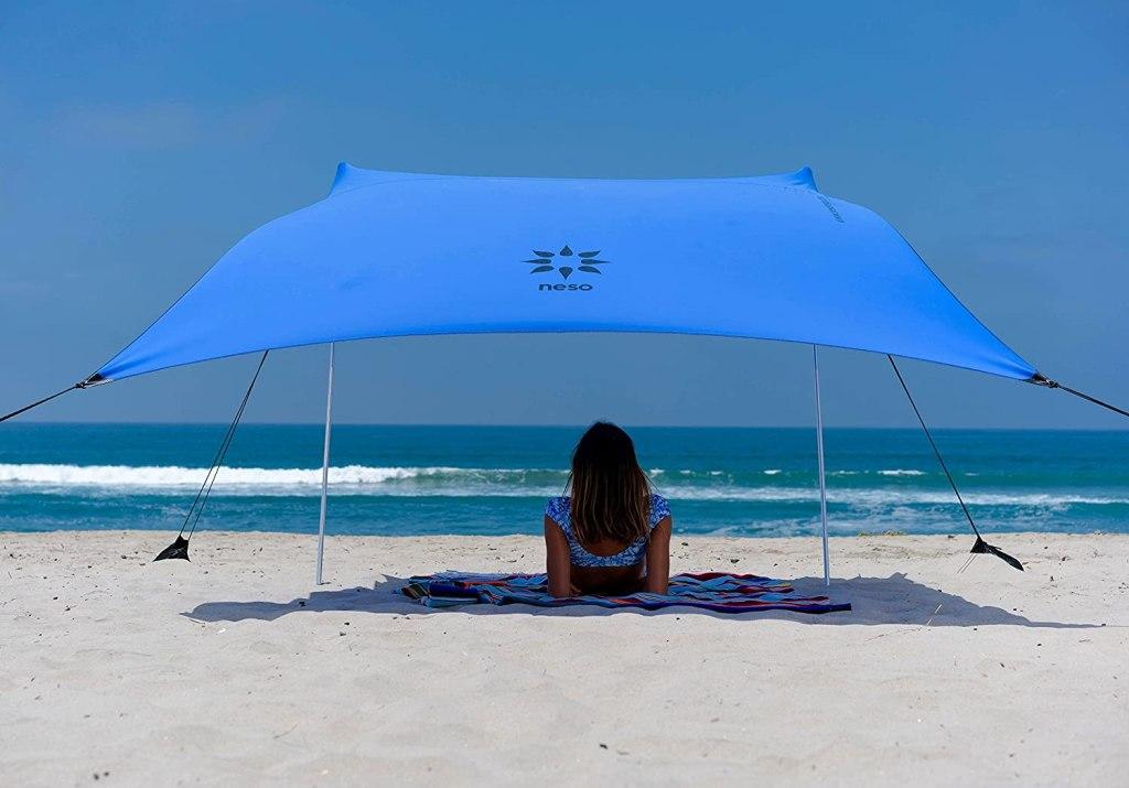 Neso Tents Beach Shade