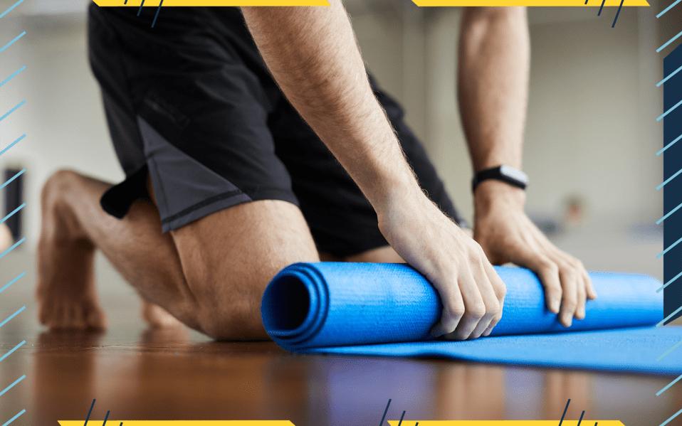 best yoga mats for men