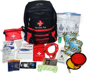 emergency kit pet evac pak llc