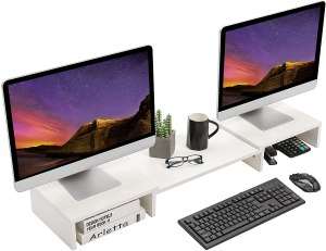 dual monitor stands superjare