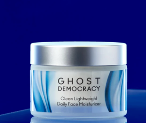 Ghost democracy moisturizer, creme de la mer dupes