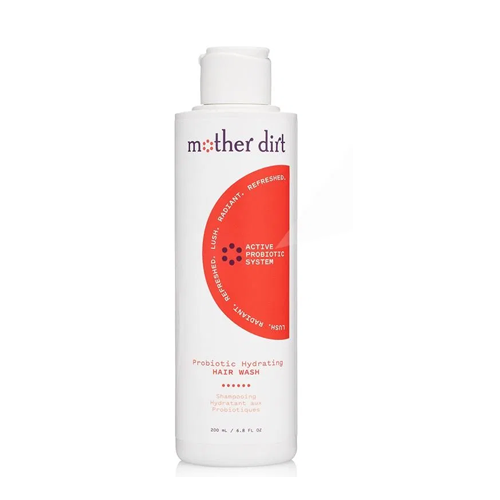 Mother Dirt Probiotic Hydrating Hair Wash