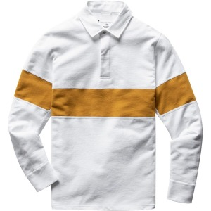 Reigning Champ Three End Terry Rugby Shirt