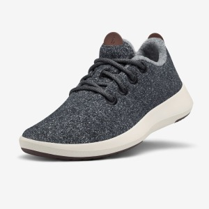 Allbirds Wool Runner Mizzles