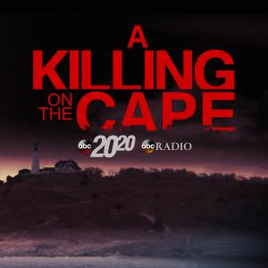 A Killing on the Cape Podcast