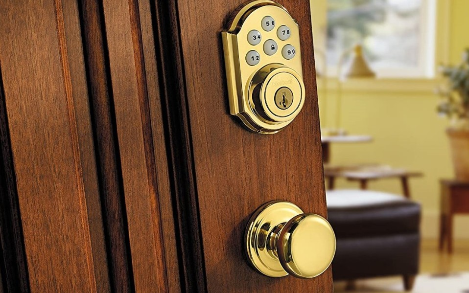 best electronic door lock