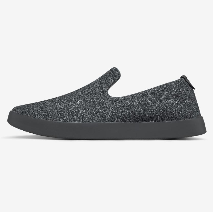 AllBirds Wool Lounger Wool Sneaker