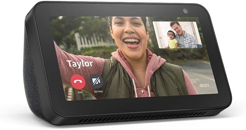 amazon echo show 5, best gifts for mom
